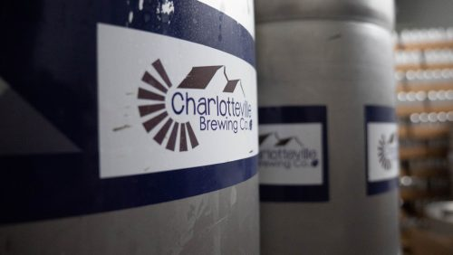 Charlotteville Brewing Company