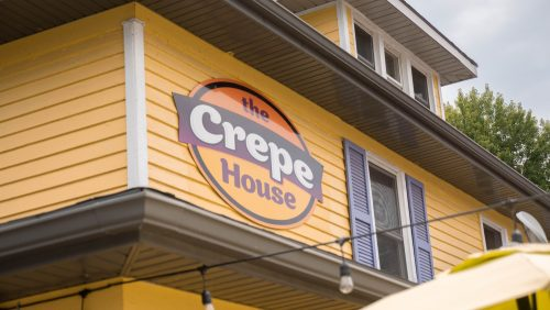 Crepe House Restaurant