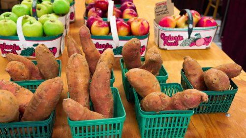 Port Dover Farmer's Market